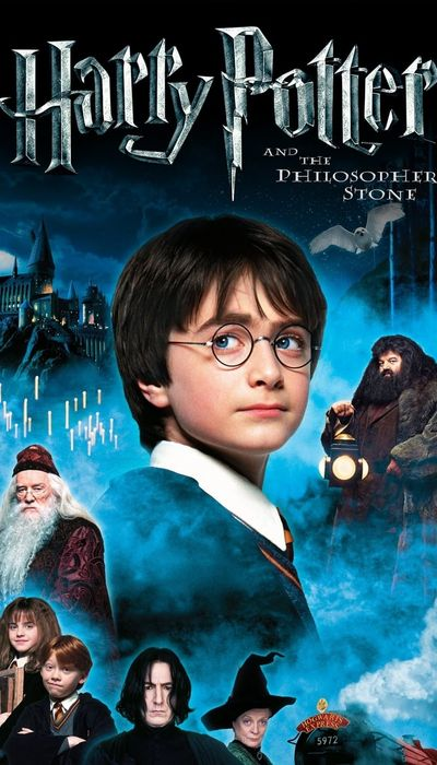 Harry Potter and the Philosopher's Stone movie