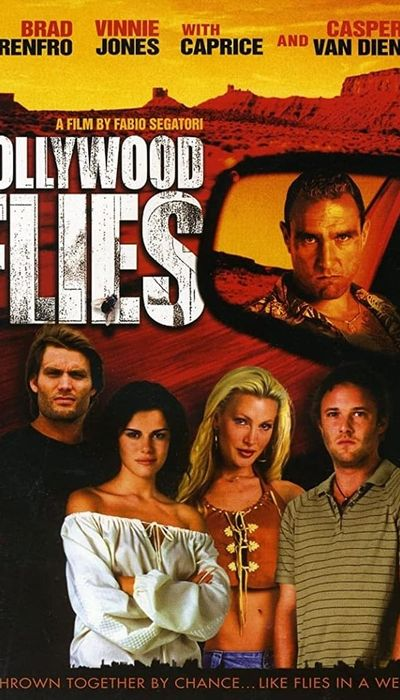 Hollywood Flies movie