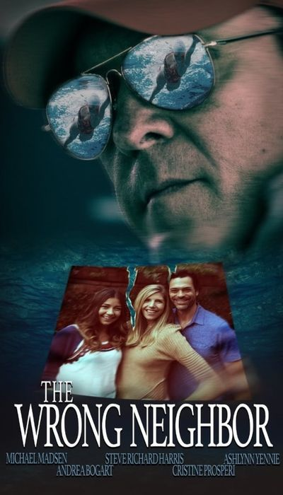 The Wrong Neighbor movie