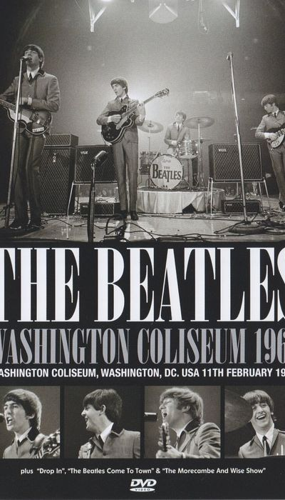The Beatles - Live at the Washington Coliseum, 1964 movie