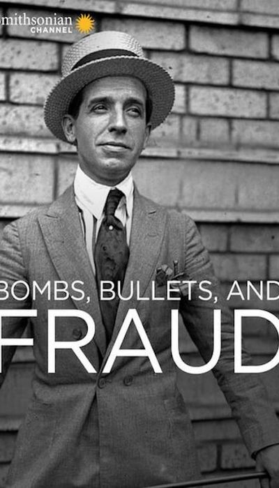 Bombs, Bullets and Fraud movie