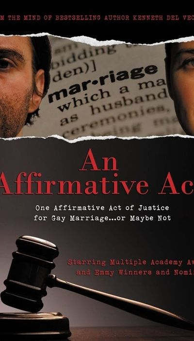 An Affirmative Act movie