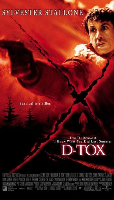 D-Tox movie