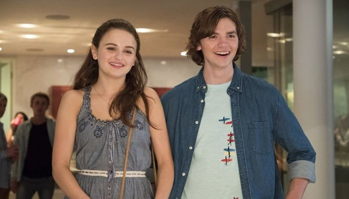 The Kissing Booth streaming vf