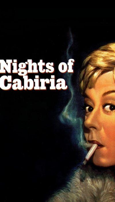 Nights of Cabiria movie