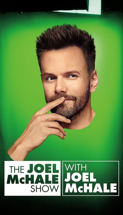 The Joel McHale Show with Joel McHale movie