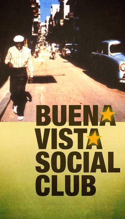 Buena Vista Social Club movie