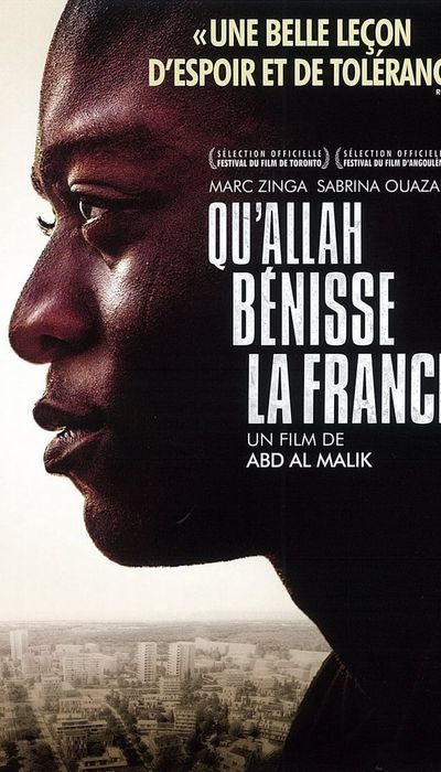 May Allah Bless France movie