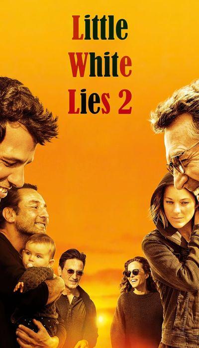 Little White Lies 2 movie