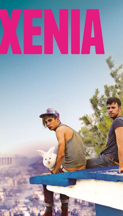 Xenia movie