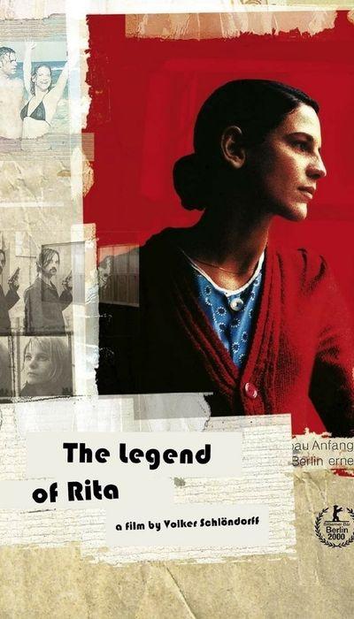 The Legend of Rita movie