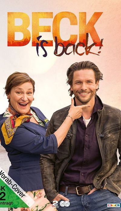 Beck is back! movie