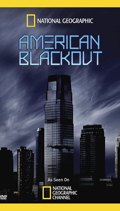 National Geographic American Blackout movie