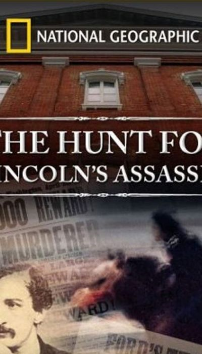 The Hunt for Lincoln's Assassin movie