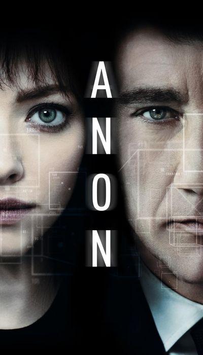 Anon movie