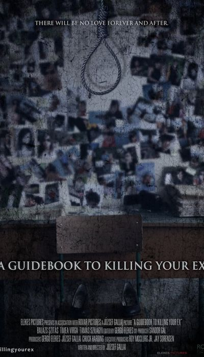 A Guidebook to Killing Your Ex movie