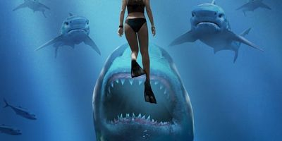 Voir Deep Blue Sea 2 en streaming vf