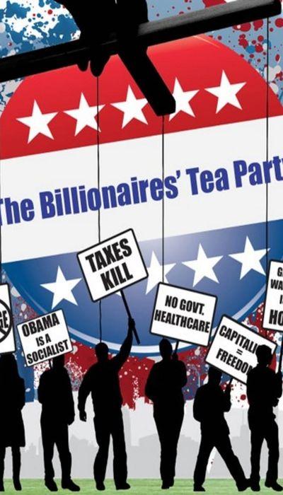 The Billionaires' Tea Party movie