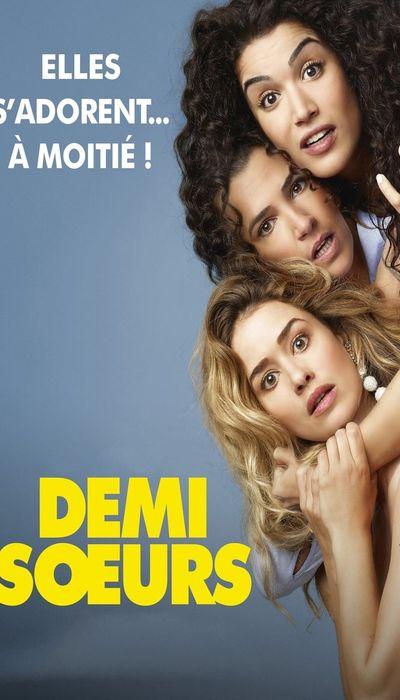 Demi-sœurs movie