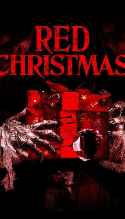 Red Christmas movie