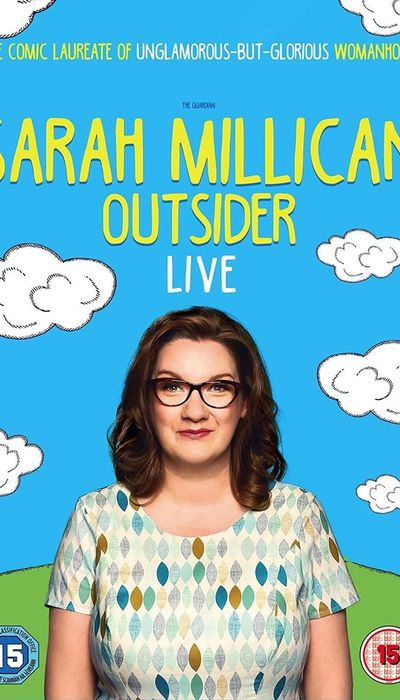 Sarah Millican: Outsider movie