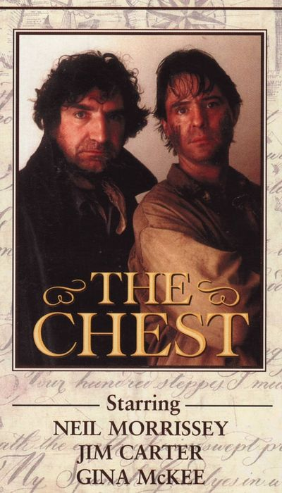 The Chest movie