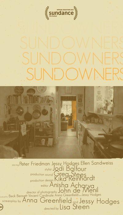 Sundowners movie