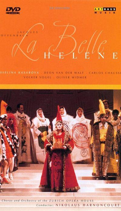 La Belle Hélène movie