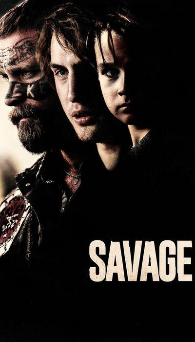 Savage movie