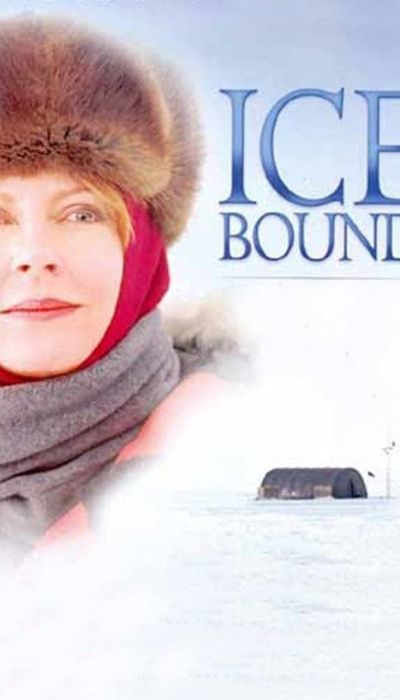Ice Bound - A Woman's Survival at the South Pole movie
