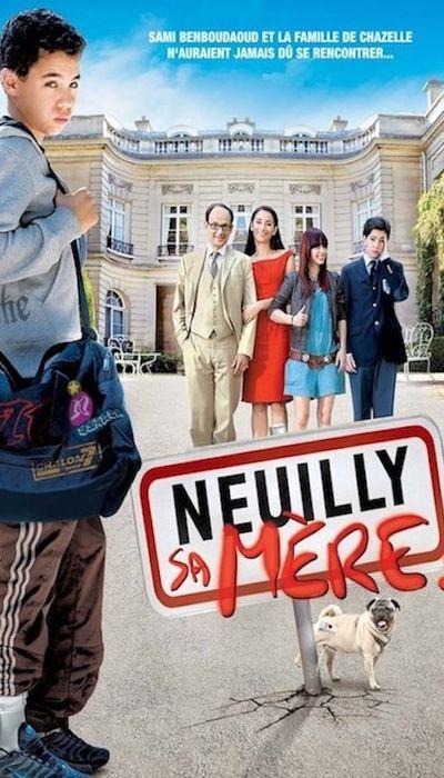 Neuilly Yo Mama! movie