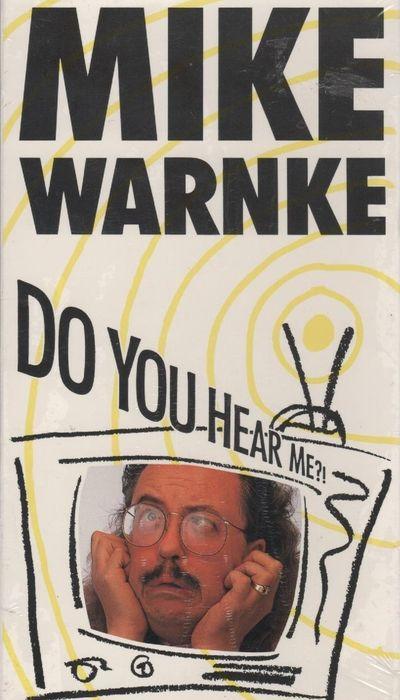 Mike Warnke: Do You Hear Me?! movie