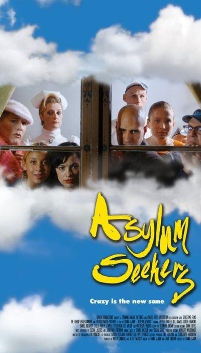 Asylum Seekers movie