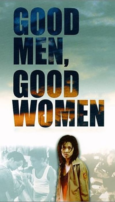 Good Men, Good Women movie