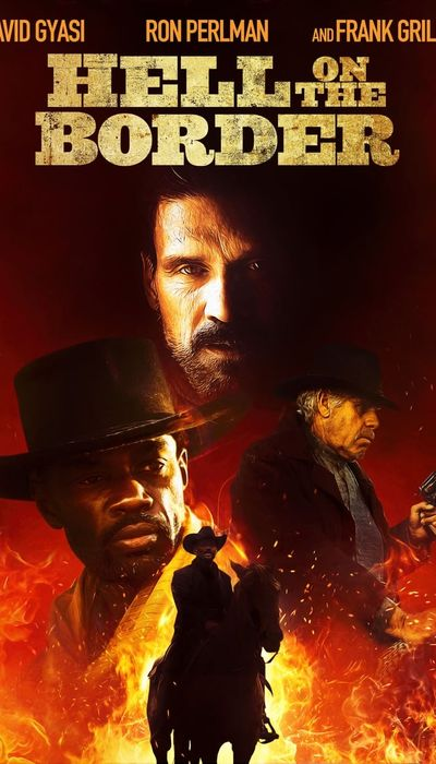 Hell on the Border movie