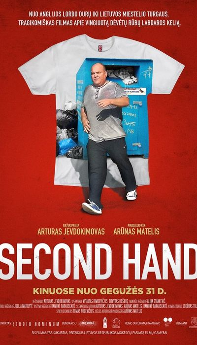 Second Hand movie