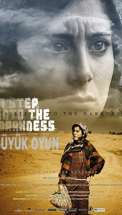 A Step into the Darkness movie