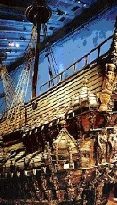 Shipwreck—The Story of 1997 movie