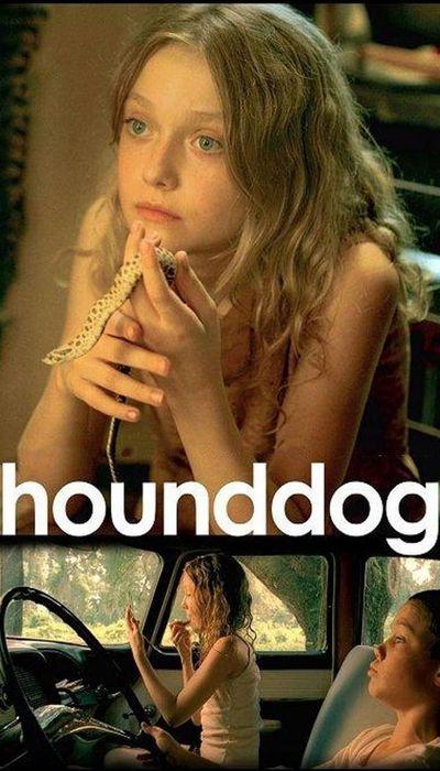 Hounddog movie