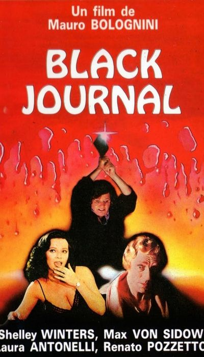 Black Journal movie