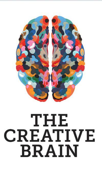 The Creative Brain movie