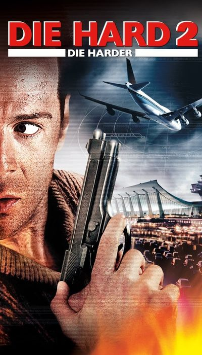 Die Hard 2 movie