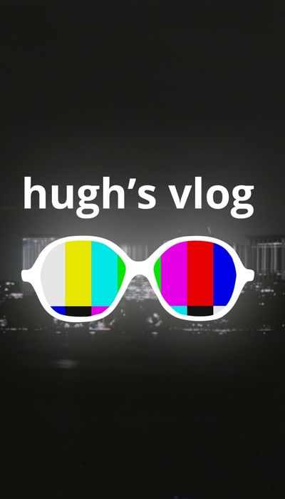 Hugh's Vlog movie