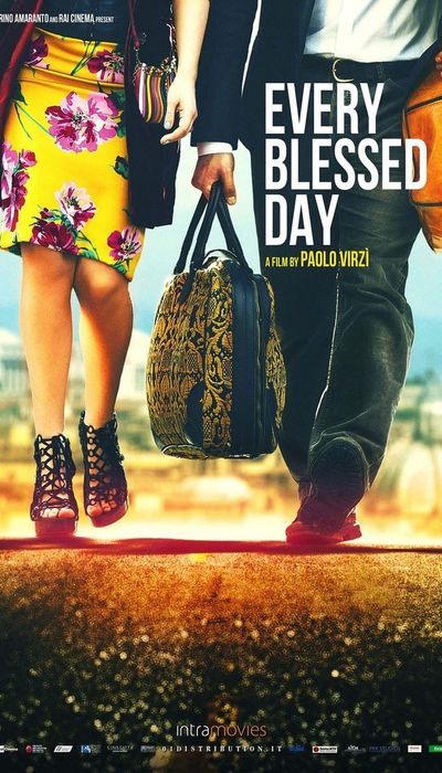 Every Blessed Day movie