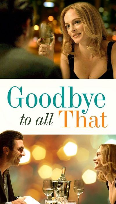 Goodbye to All That movie