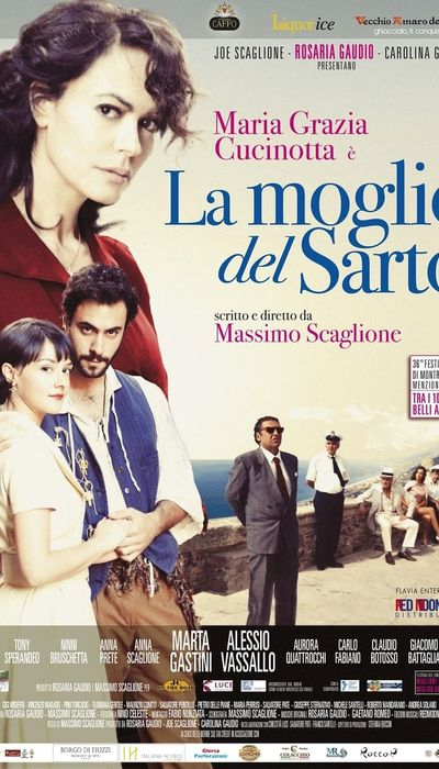 La moglie del sarto movie