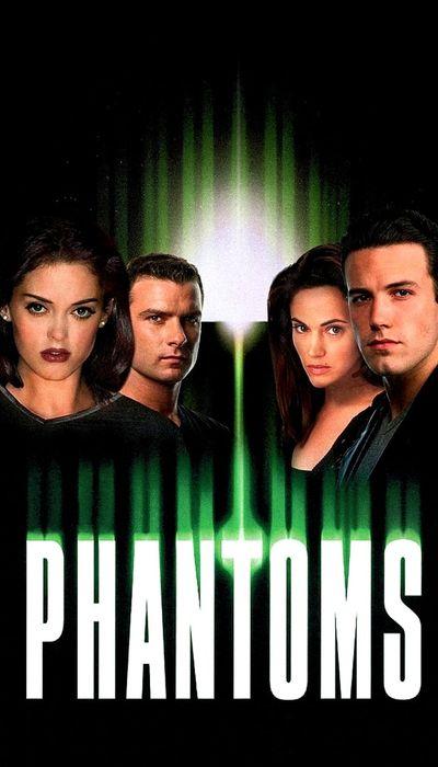 Phantoms movie