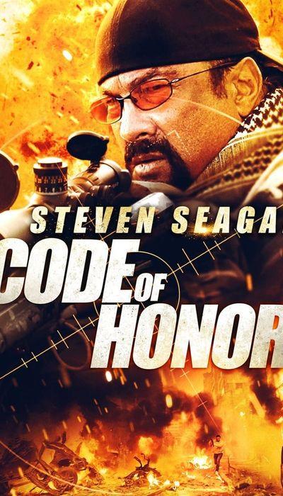 Code of Honor movie