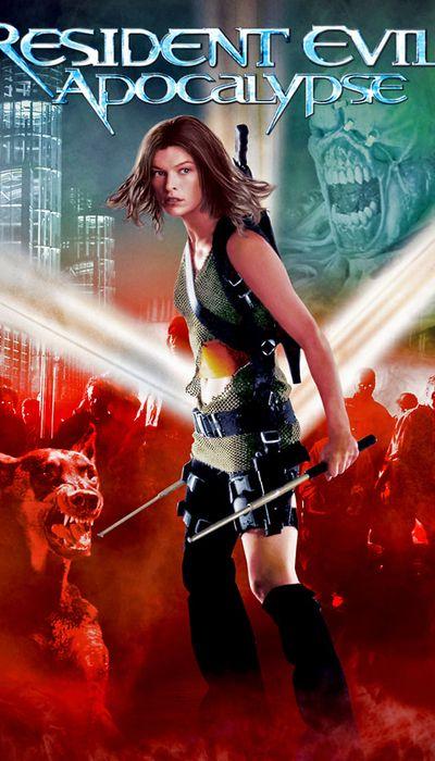 Resident Evil: Apocalypse movie