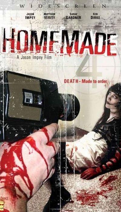 Home Made movie